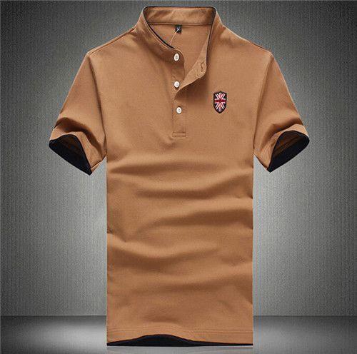 Men High Quality Camisas Masculinas Polo Australian calvin RETAIL  AERONAUTICA MILITARE Mens POLO Shirt Air Force