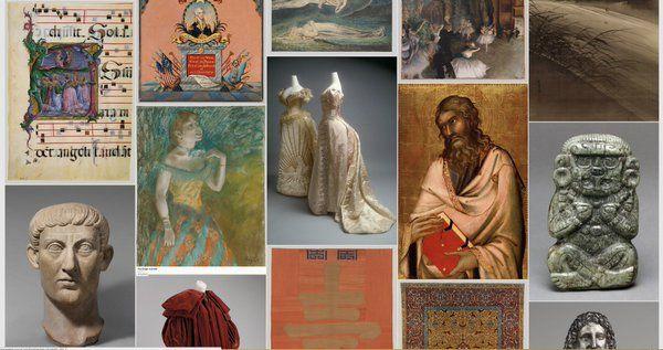 The Met (@metmuseum) | International musem day