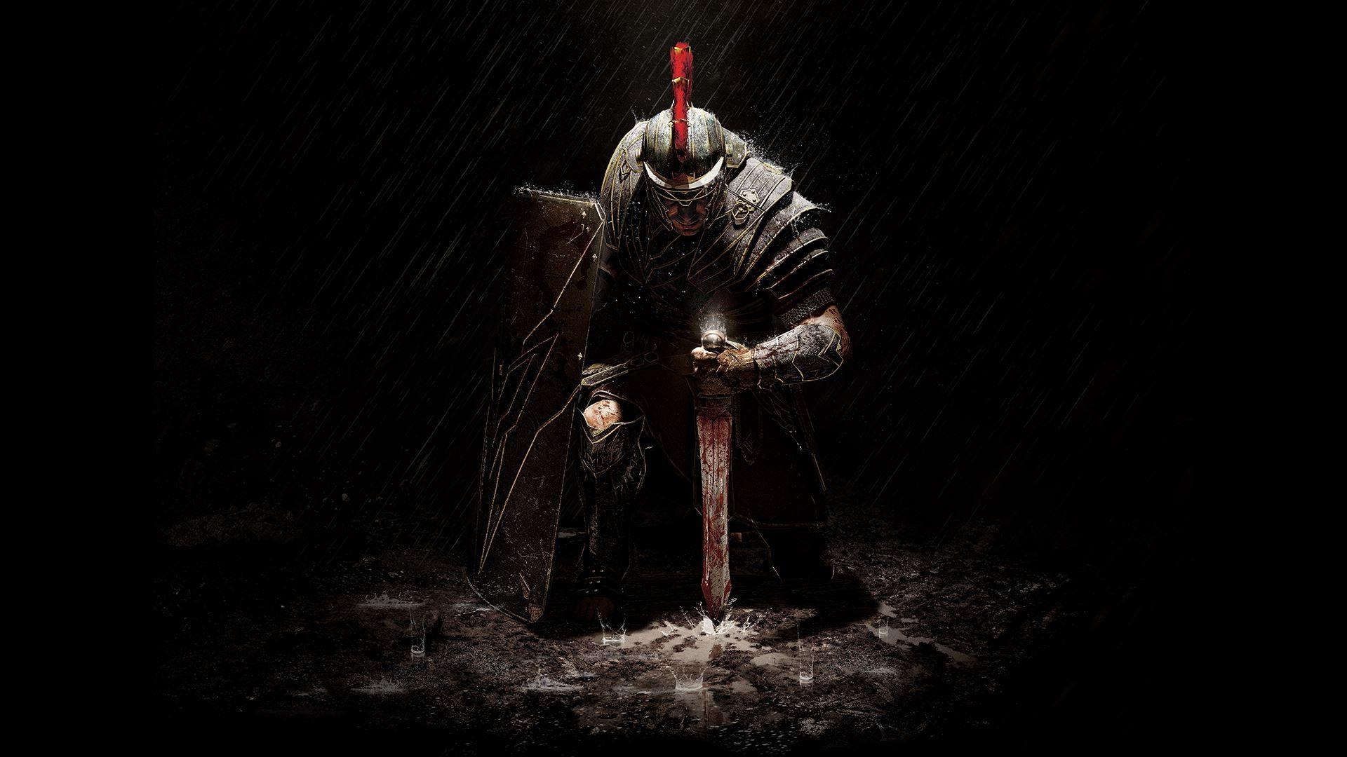 fate zero anime sword rain saber arturia pendragon blood wallpaper