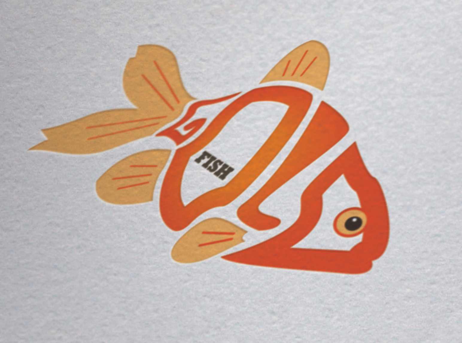 Goldfish Logo Design Logo Design Logos Logo Design Contest