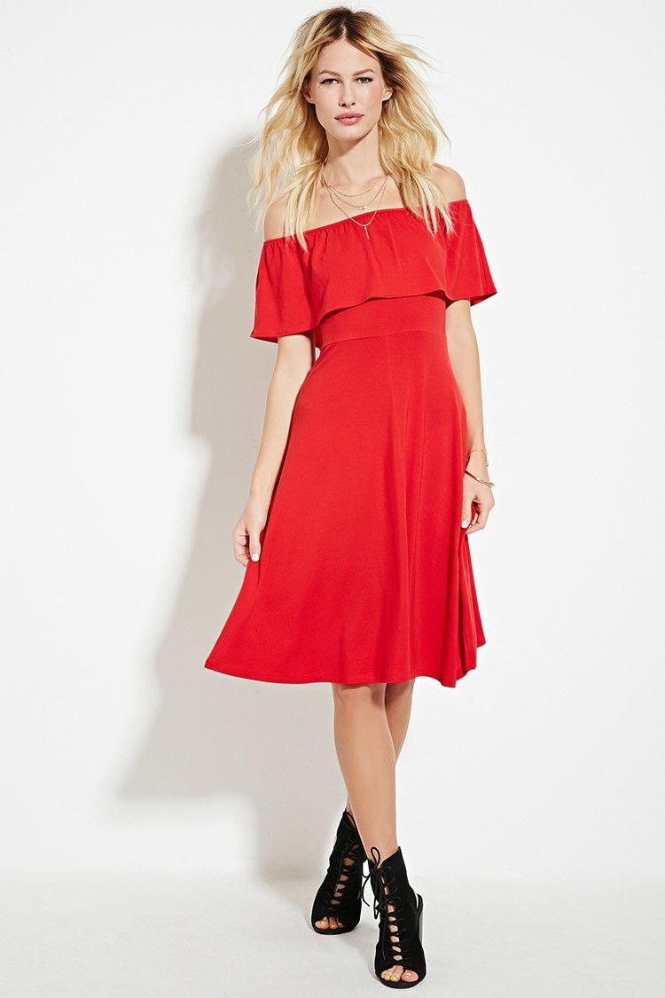 Offtheshoulder dress dresses pinterest shoulder dress