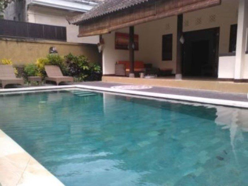 Nice 2br leasehold property for sale in ubud