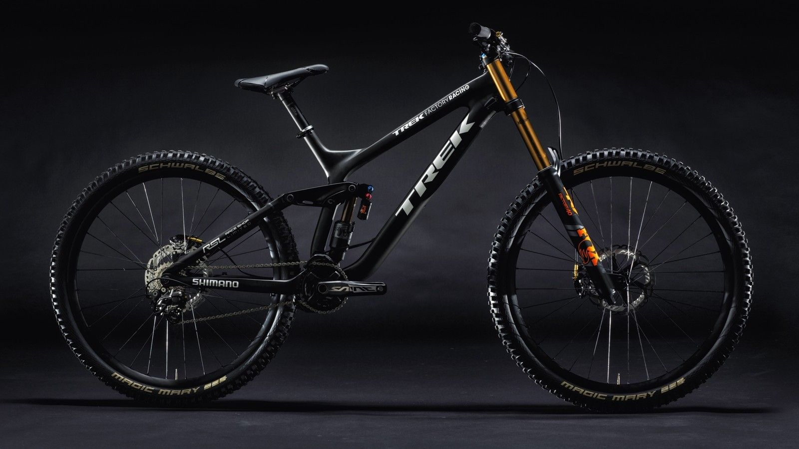 You Can Have A 29er Downhill Bike Trek Introduces The New Session 27 5 And Session 29