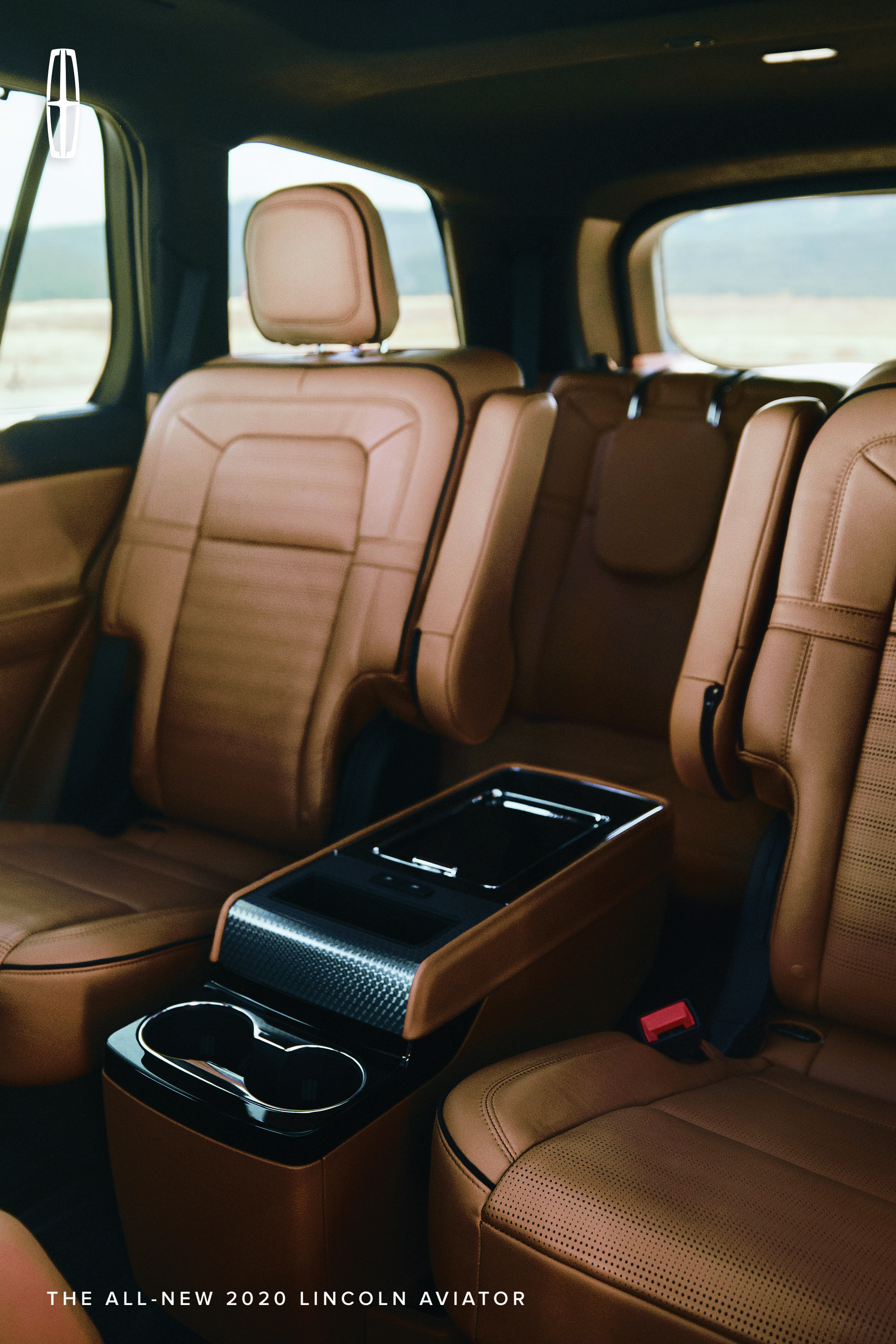 The All New 2020 Lincoln Aviator Personalized Second Row Seating Lincoln Aviator Luxury Suv Latest Cars