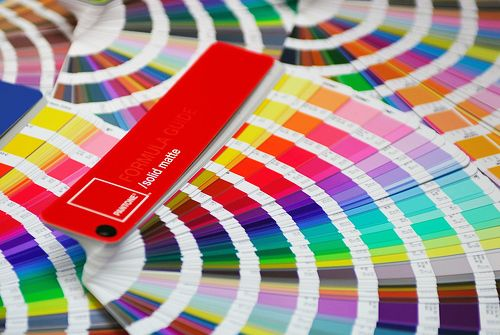 Spot Colors for Printing - Pantone Books ~ TPISolutionsInk.com ...