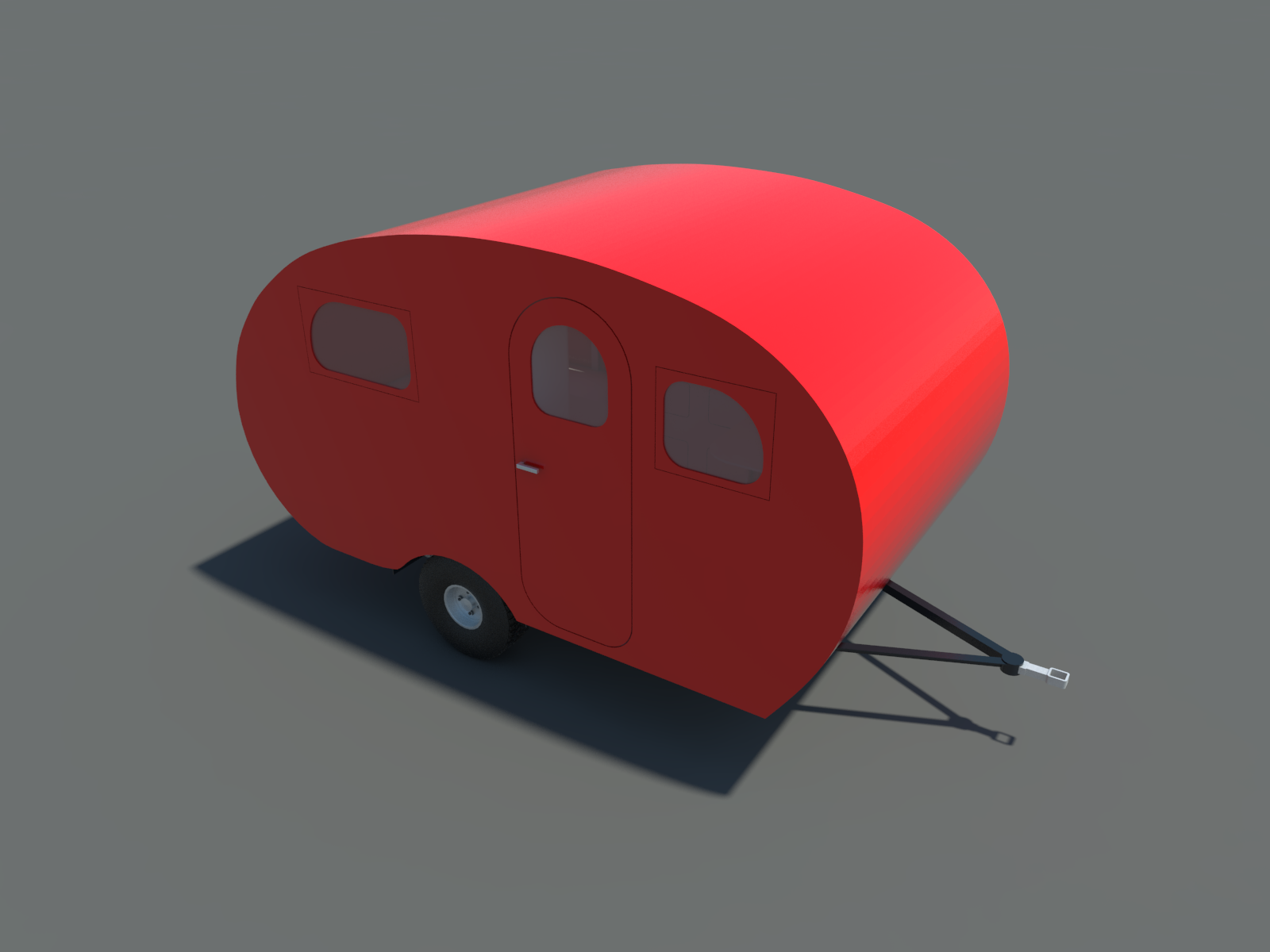 build your own camper trailer plans pdf