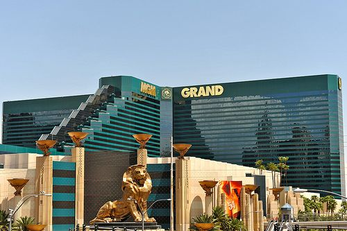 Mgm Grand Vegas Las Hotels