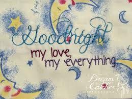 """Képtalálat a következőre: """"good night  love"""""""
