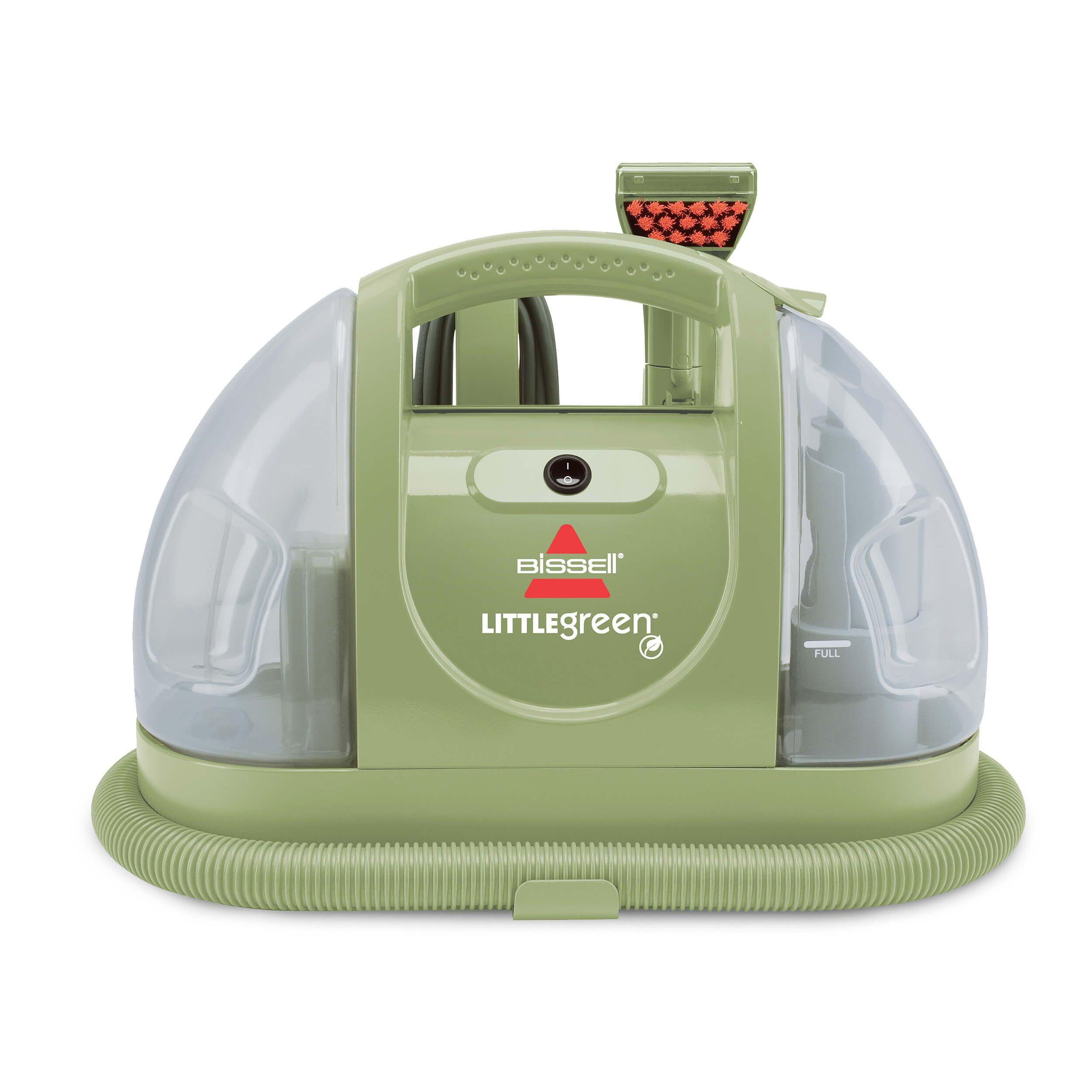 Little Green Portable Carpet Cleaner In 2020 Carpet Cleaners Upholstery Cleaner Cleaning Car Upholstery