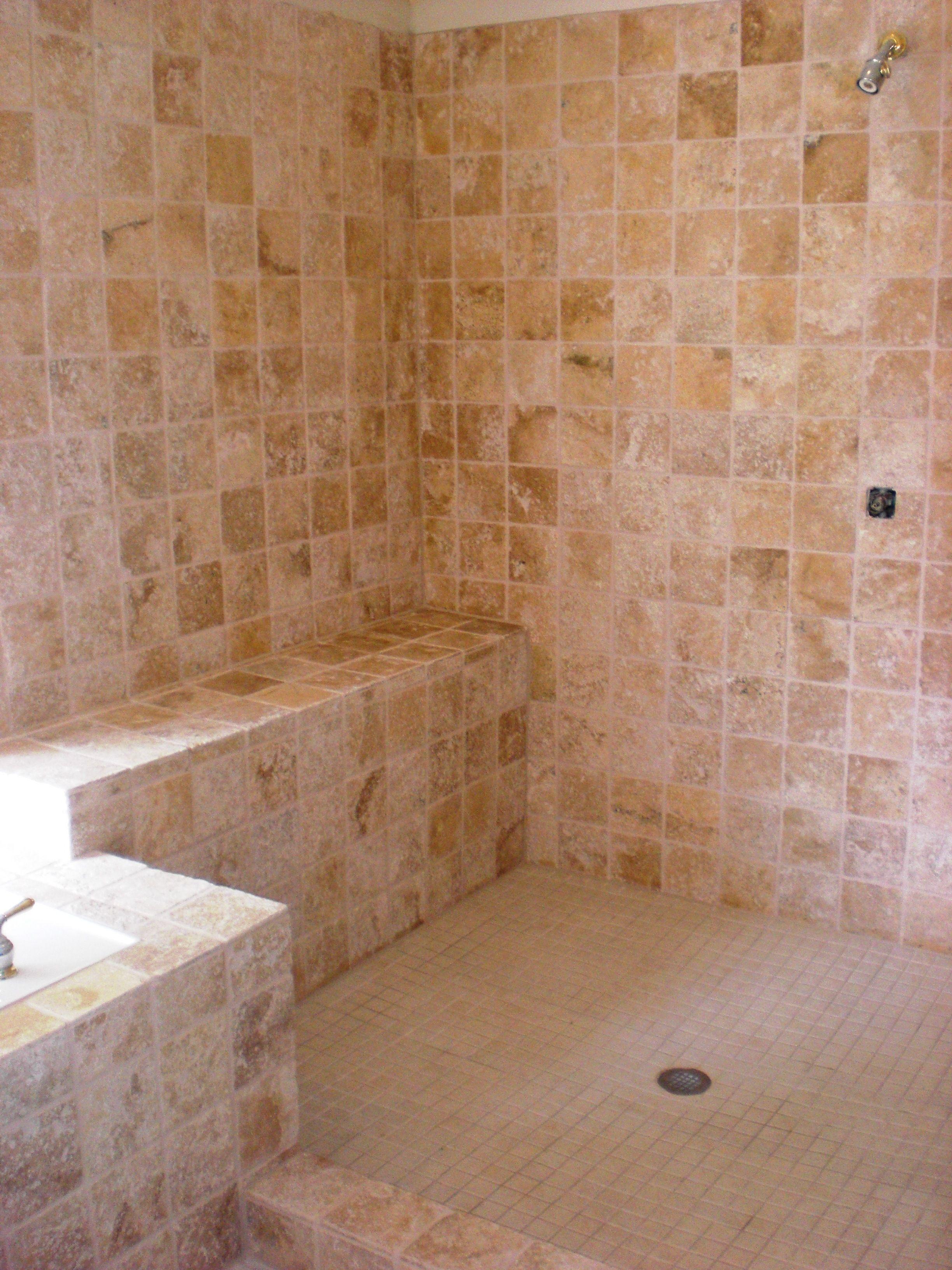 How To Install Bathroom Floor Tile Bathroom Cost Bathroom Tile
