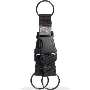 Maxpedition Gear 1716B Black Tritium Keyring : Amazon.com : Sports & Outdoors