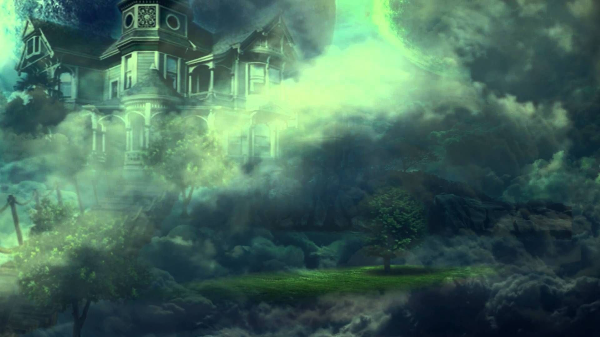 A basic matte painting after effects video tutorial of a basic matte painting after effects video tutorial of environment con baditri Gallery