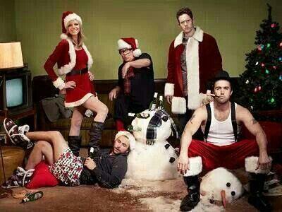 Its Always Sunny Christmas.A Sunny Christmas It S Always Sunny In Philadelphia