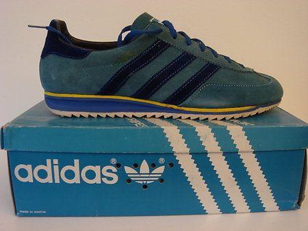 eea356fcfc Classic Adidas Jeans | 80's | Adidas, Adidas shoes, Vintage adidas