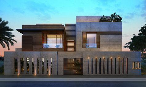 Concrete Wall Design Google Search Facade House Facade Design House Exterior