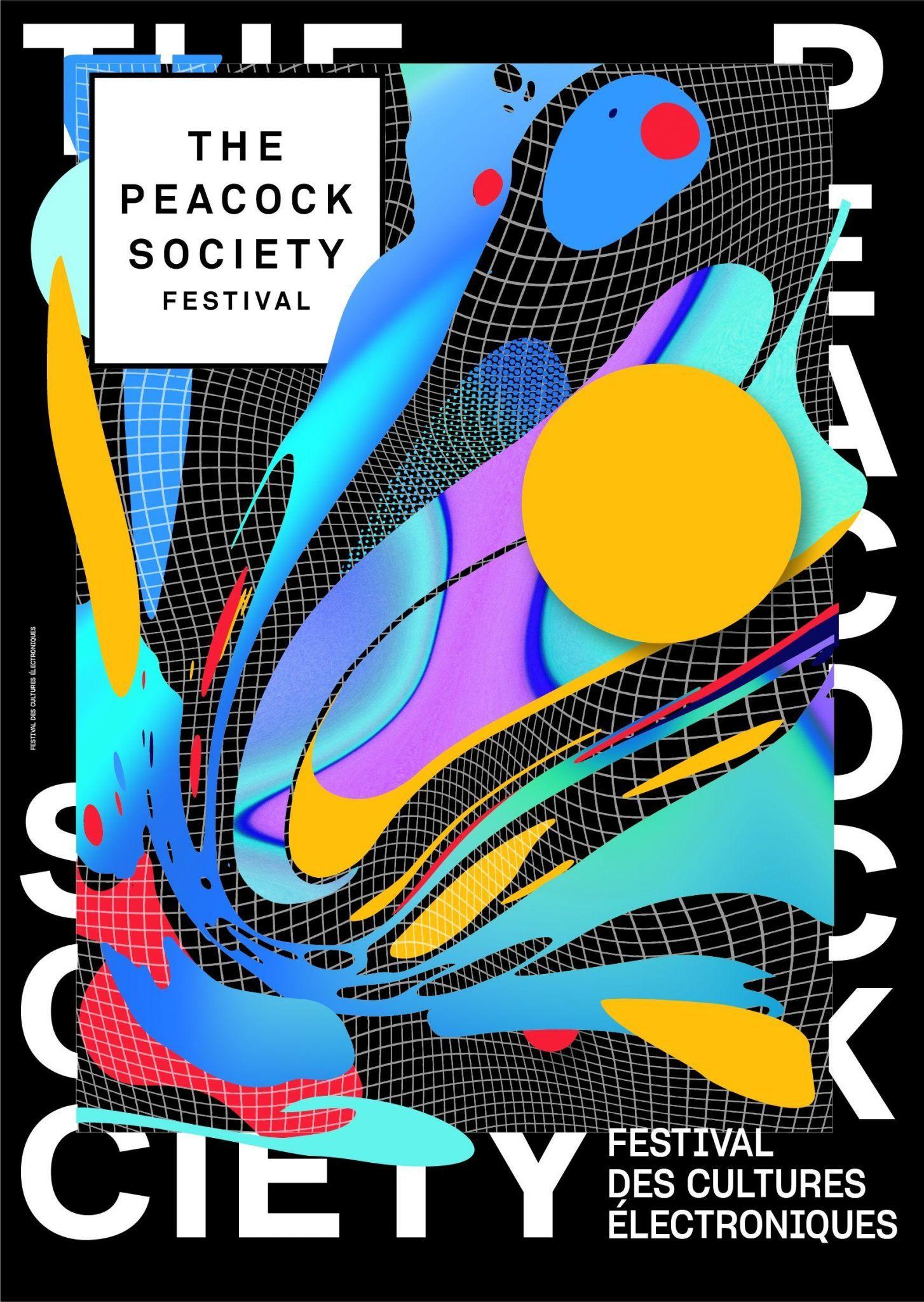 Les Secrets Du Jardin Montauban Poster Festival Design D Affiches Affiches Graphiques