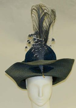 French hat 1912