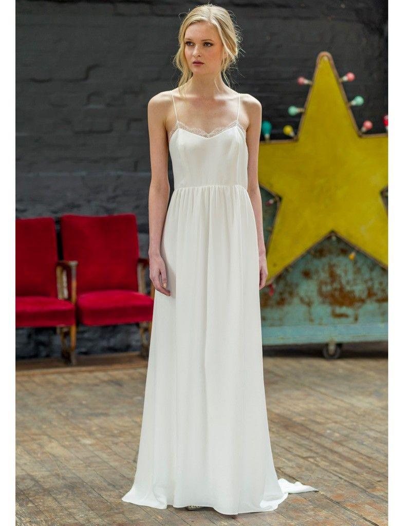Robe de mariée Atelier Anonyme | Wedding | Pinterest | Atelier ...