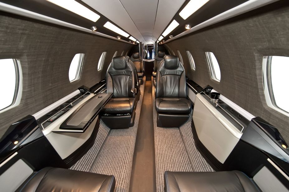 Simple Luxury Private Jets Interior Design Ideas Jpg 1600 1064 Private Jet Interior Interior Design Software Interior Design Companies
