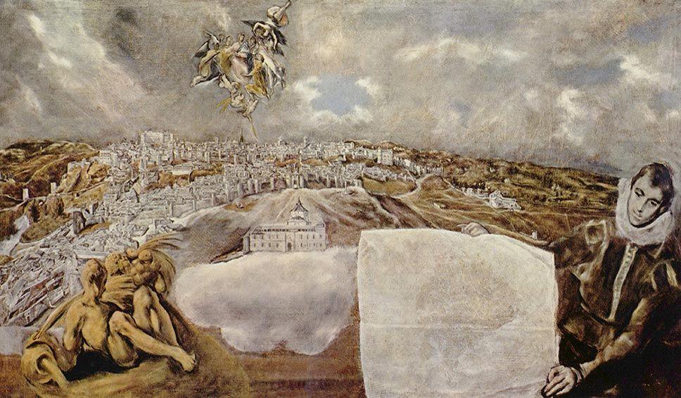 Si conocer la relación de El Greco con la judería toledana, no te pierdas esta ruta. Visitaremos la Casa Museo del Greco y la Sinagoga del Tránsito
