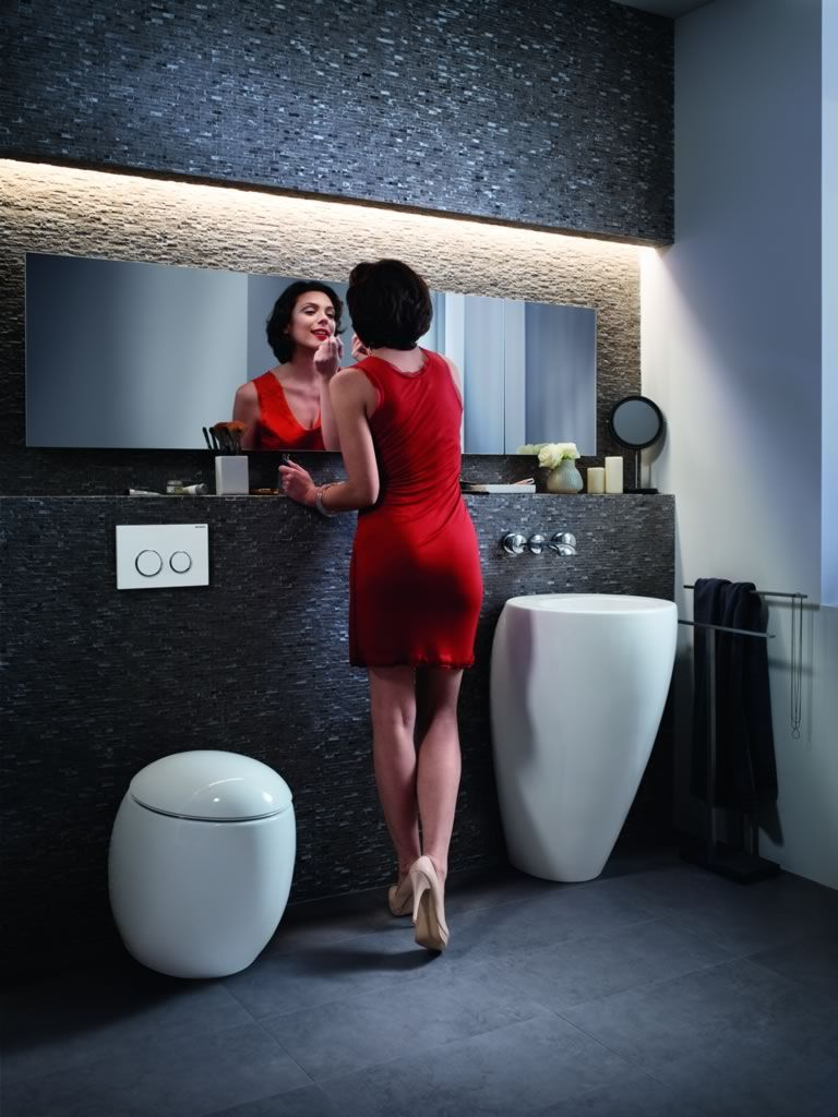 Muebles de baño Geberit