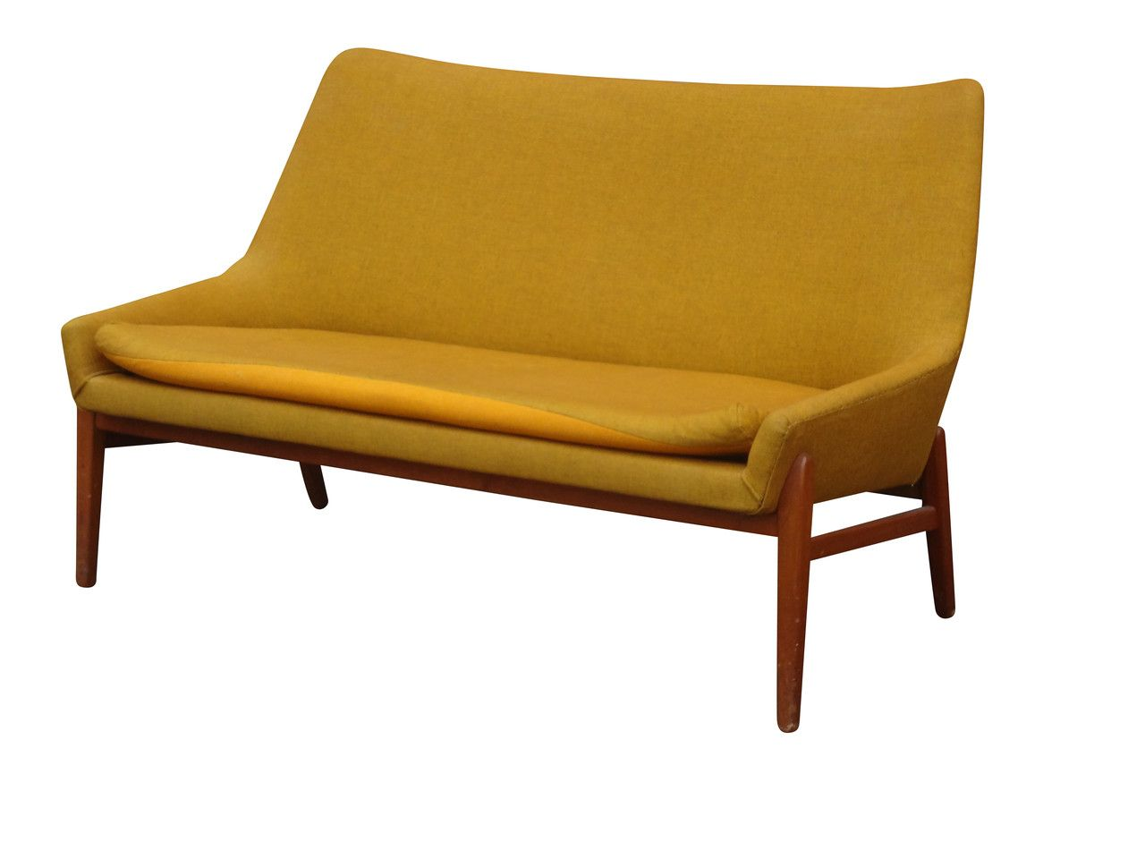 SETTEE  Swedish Teak   Nueve  Grand Rapids Michiganu0027s Best Mid Century  Modern And