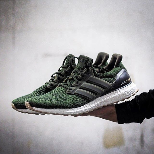 8832ded800e Adidas Ultra Boost 3.0 Night Cargo in 2019