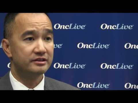 Dr Chi On Androgen Deprivation Therapy For High Risk Metastatic