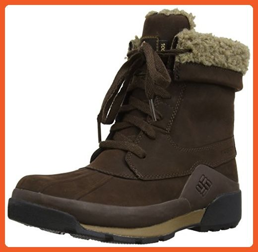 d0e394403 Womens Columbia Bugaboot Original Tall Omni-Heat Mid Calf Snow Boots ...