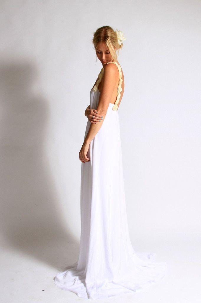 Perfect Guadalupe Bride | Stone Cold Fox @Lundi Munsee Carroll ...