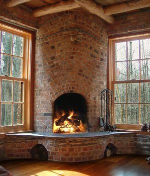The Hobbit Fireplace A Perfect Place To Settle In With J R R