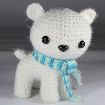 Peppermint the polar bear cub amigurumi pattern by epic kawaii peppermint the polar bear cub amigurumi pattern by epic kawaii dt1010fo
