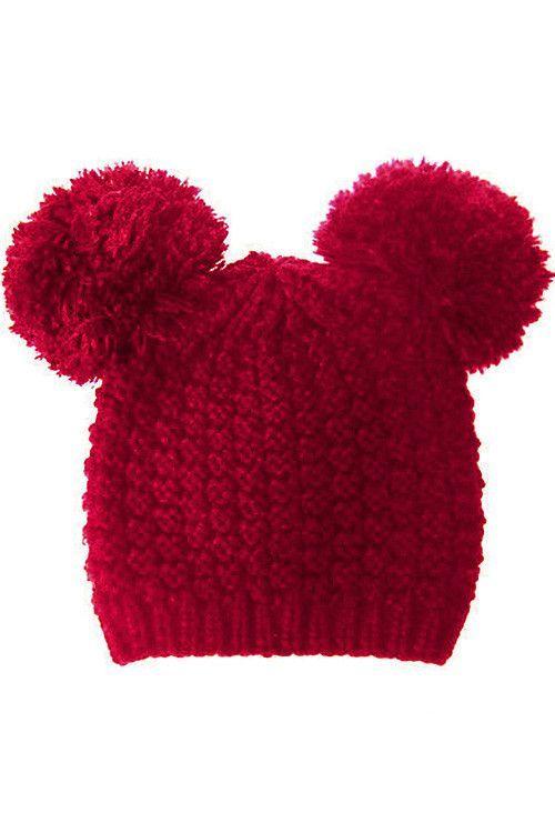 be0bfc2e302 Mickey Beanie Size   8