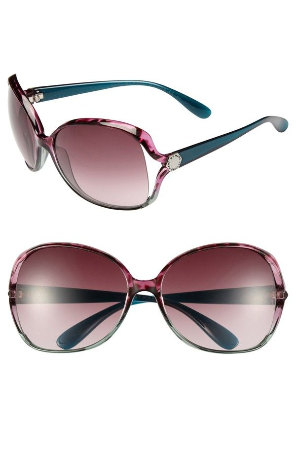 892390222cc3 MARC BY MARC JACOBS Oversized Square Sunglasses | Nordstrom ...