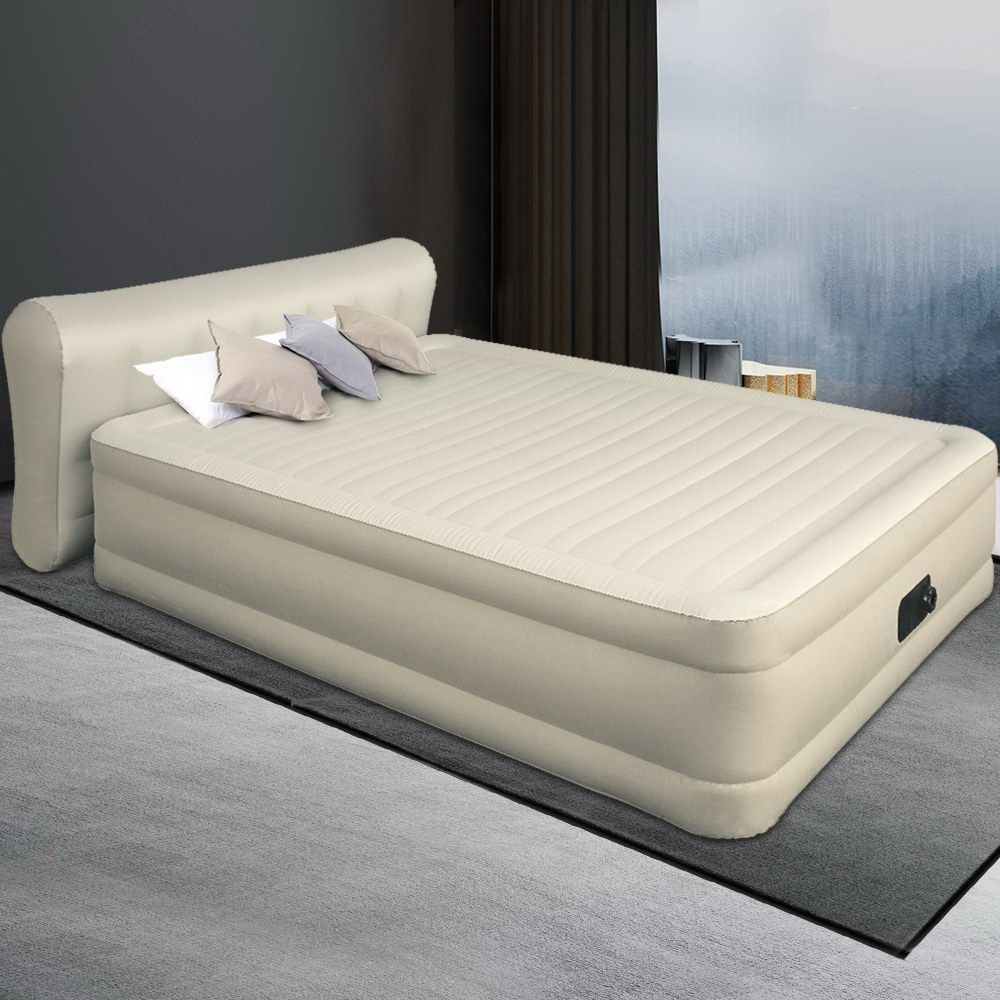 Pin On Inflatable Mattress