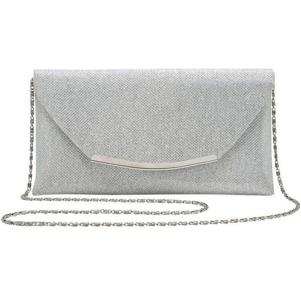 M Co Sparkle Clutch Bag ( 18) ❤ liked on Polyvore featuring bags ... be98641f1dc2