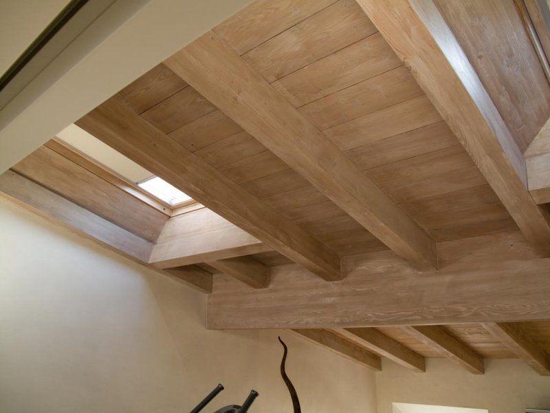 Tetto legno sbiancato cerca con google tetto for Stili tetto tetto