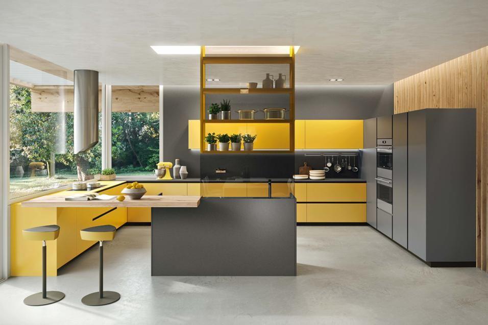 15 cucine moderne | Design addict | Pinterest | Spaces and Interiors