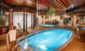 Sybaris Pool Suites Mequon Mequon Wi Mequon Stay The Night Pool