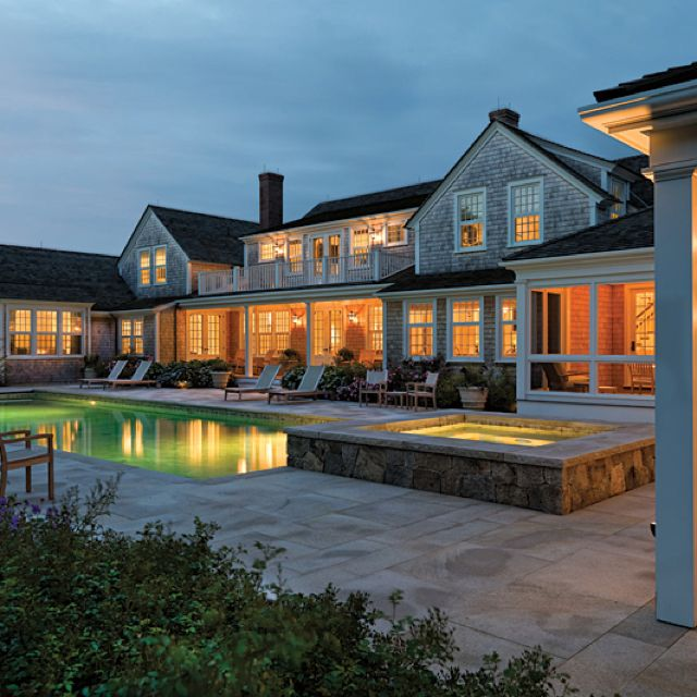 Nantucket Vacation Home... One Day
