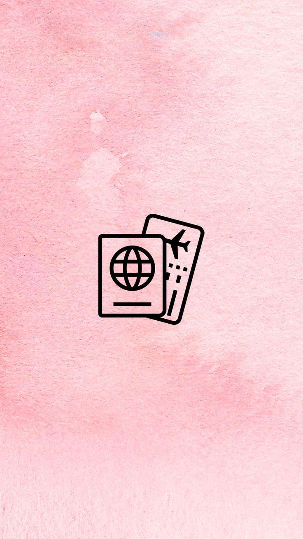 INSTAGRAM STORY COVER : PASSPORT WWW.INSTAGRAM.COM... - #Cover #icon #instagram #Passport #Story #WWWINSTAGRAMCOM #instagramhighlights