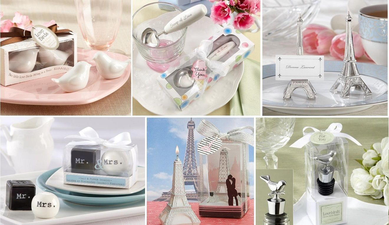 Wedding Favors Discounts | Interesting Figures And Different Wedding ...