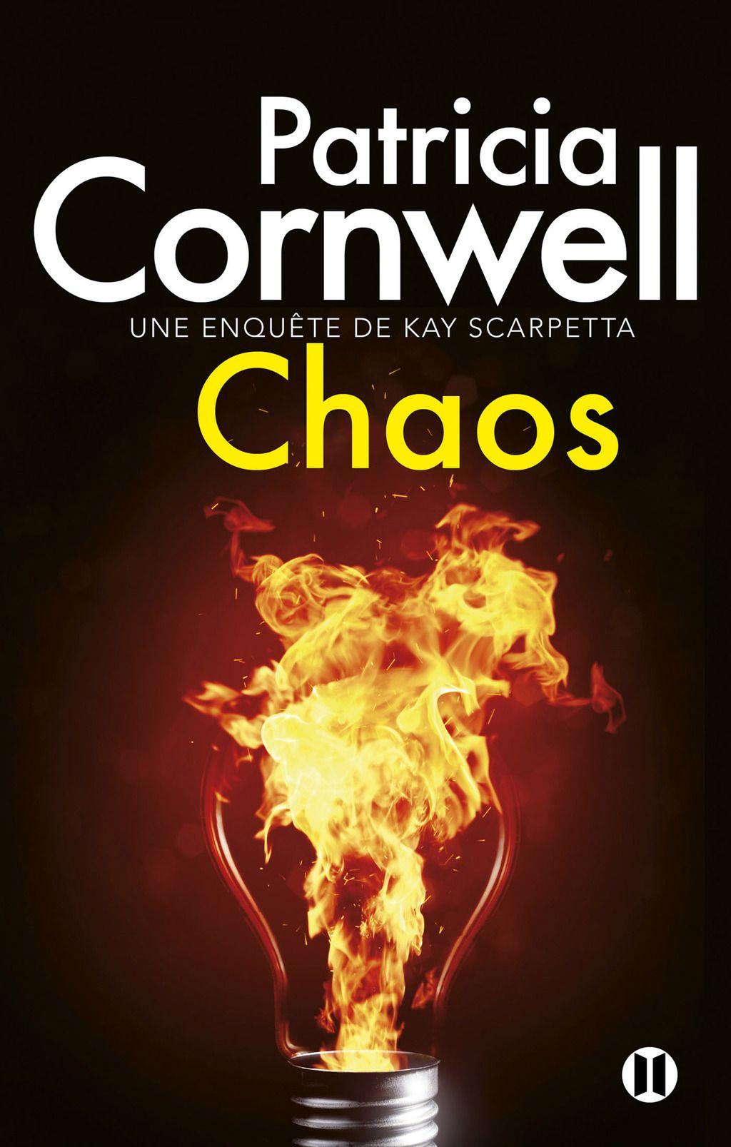 Chaos ebook patricia cornwell chaos kay