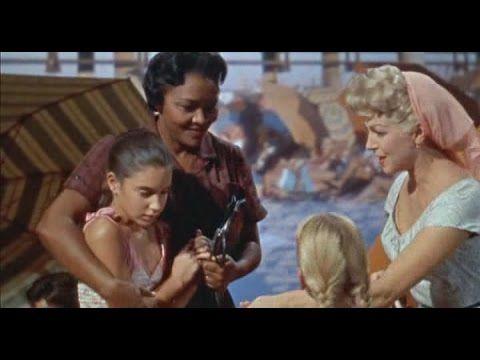 Imitation Of Life 1959 with John Gavin Sandra Dee Lana Turner