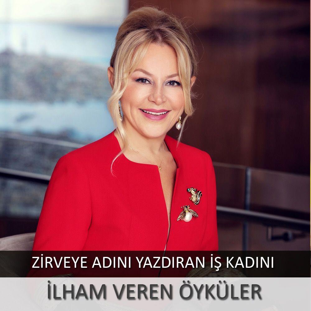 Zirveye adını yazdıran iş kadını  Türkiye'nin en önemli iş kadınlarından biri MEDİASA Yayıncılık kurucusu Demet Sabancı Çetindoğan, iş hayatında zor olanı seçerek, tekstilden inşaat sektörüne, sağlıktan eğitime birçok farklı alanda hizmet sunan şirket kurdu.   http://www.milliyet.com.tr/zirveye-adini-yazdiran-is-kadini-pembenar-yazardetay-saglik-2392502/