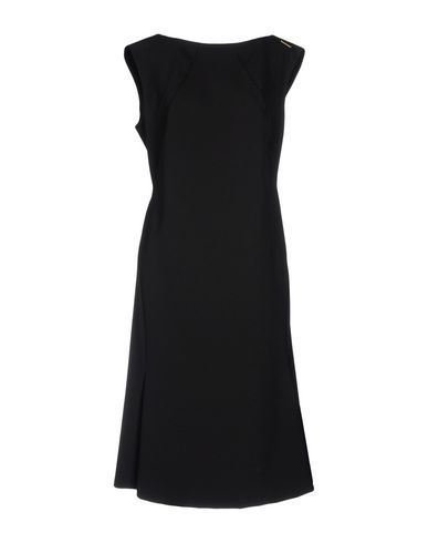 GUESS BY MARCIANO Women's Knee-length dress Black 10 US