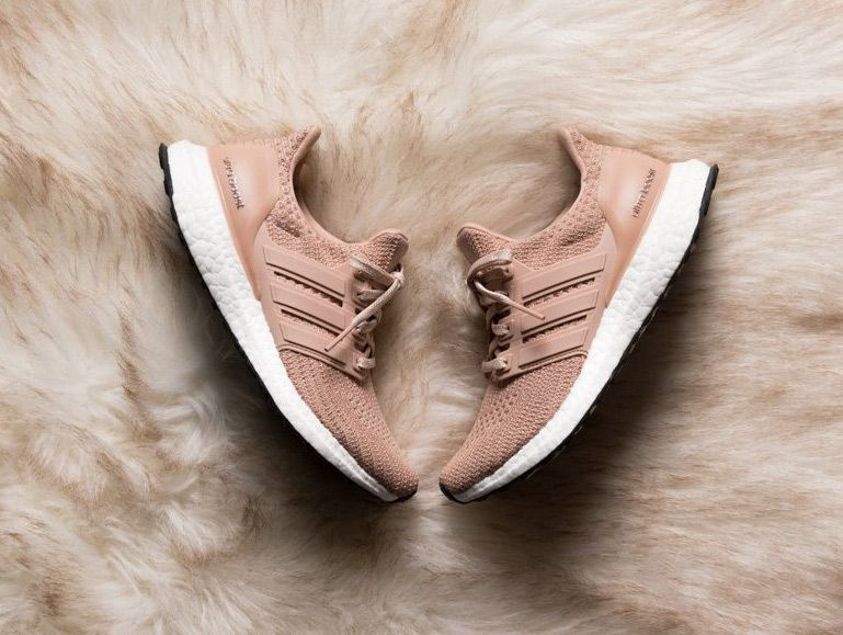 """adidas Ultra Boost 4.0 Releases in """"Champagne Pink""""  3aa25a931b"""