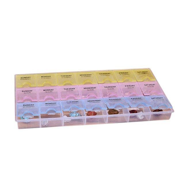 date pill box