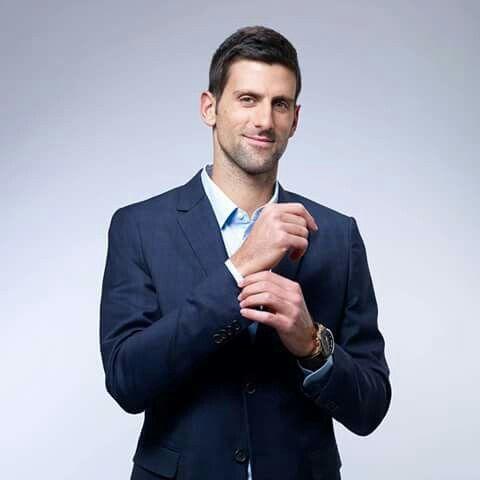 Pin by Zebra on novak djokovic | Tennis players, Novak ...
