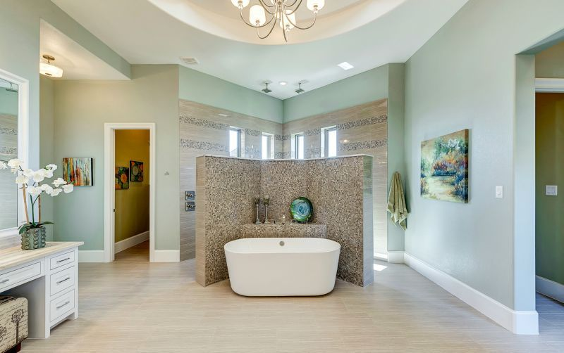 Pictures Of Walk Through Showers Google Search Bath